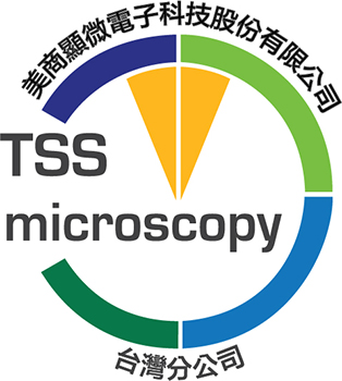 TSS Microscopy Taiwan Branch Office logo